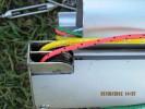 Комплект фалов (Dyneema ф4-5мм)